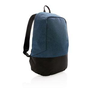 """Plecak chroniący przed kieszonkowcami, plecak na laptopa 15,6"""", ochrona RFID"""