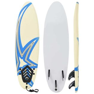 DESKA SURFINGOWA STAR 170cm