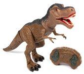 WIELKI zdalnie sterowany Dinozaur TYRANOZAUR REX