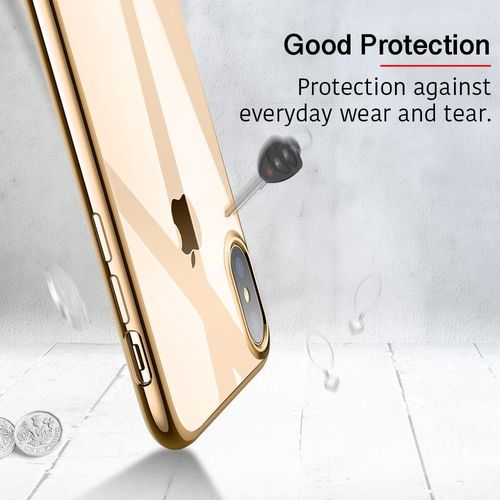 ESR ESSENTIAL IPHONE X/XS CHAMPAGNE GOLD na Arena.pl