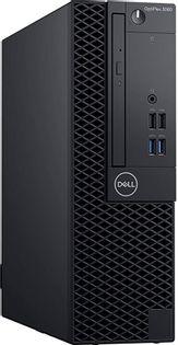 Komputer Dell Optiplex 3080 (8Gb/ssd256Gb/dvd-Rw/w10P)
