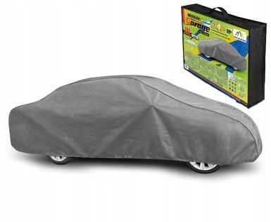 Pokrowiec plandeka 3 warstwy Mercedes S W221, W222