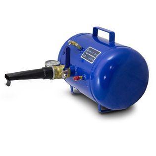 16199 Zbiornik Ciśnieniowy do Pompowania kół opon Inflator 19 L