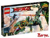 LEGO 70612 Ninjago Movie - Mechaniczny smok zielonego ninja