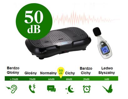 Platforma wibracyjna Vibro Shaper NOWY MODEL