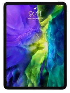 """Tablet Apple Ipad Pro 11 Silver (Srebrny) 11"""""""