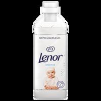 Koncentrat do płukania LENOR Sensitive Touch 930ml