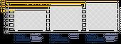 Łóżko Tapicerowane CHARLI 160x200+stelaż zdjęcie 8