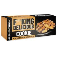 F**king Delicious Cookie 150g CHOCOLATE PEANUT