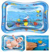Dmuchana Mata Wodna Edukacyjna Sensoryczna dla Dzieci U122