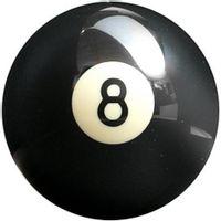 Bila Pool 57,2mm czarna