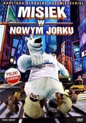 Misiek w Nowym Jorku DVD Trevor Wall