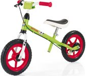"Rowerek biegowy Kettler Speedy 12.5"" Emma-zielony"