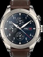 Smartwatch ZEPP Z Titanium (Brązowy)