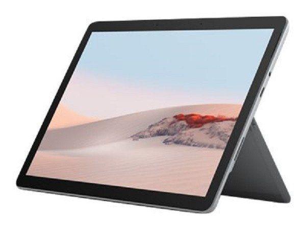 Microsoft Surface Go2 10.5/4Gb/ssd64Gb/w10P/srebrny na Arena.pl