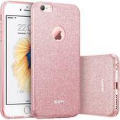 ETUI POKROWIEC CASE FUTERAŁ ESR GLITTER SHINE IPHONE 6/6S 4.7 ROSE GOLD