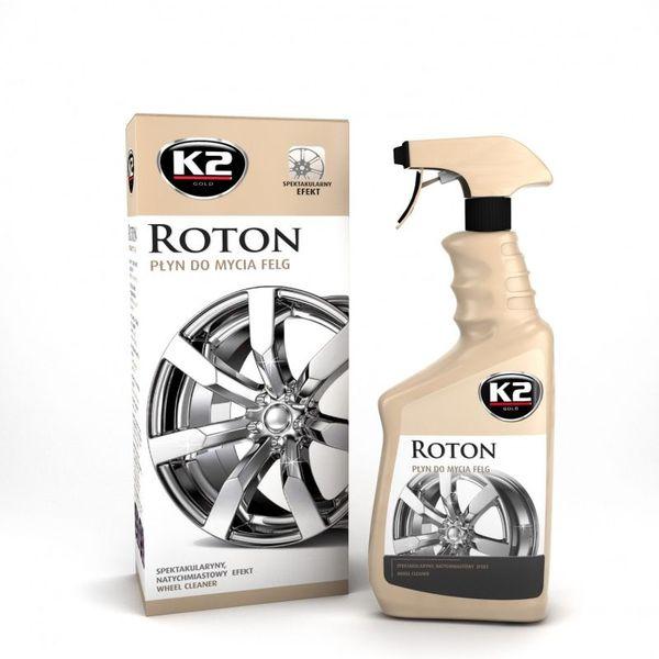 K2 ROTON płyn do mycia felg 700ml na Arena.pl