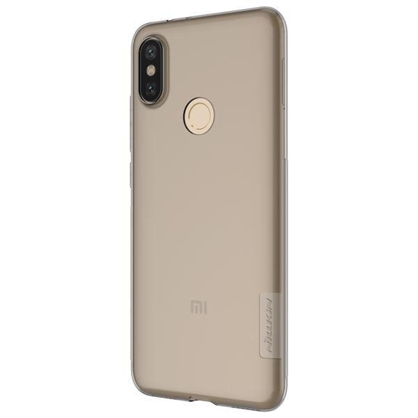 Etui Nillkin Nature Xiaomi Mi 6X - Grey zdjęcie 4