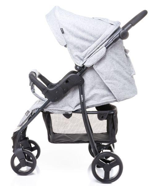 Wózek spacerowy 4baby Rapid regulowane oparcie 2019 zdjęcie 16
