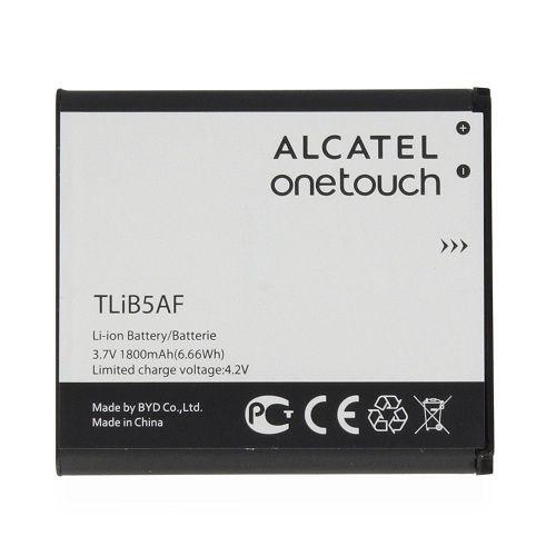 b89cbf297e8 Bateria ALCATEL TLiB5AF ONE TOUCH OT-5035 1800mAh • Arena.pl