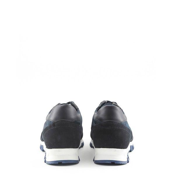 Made in Italia sportowe buty męskie sneakersy niebieski 45 zdjęcie 5