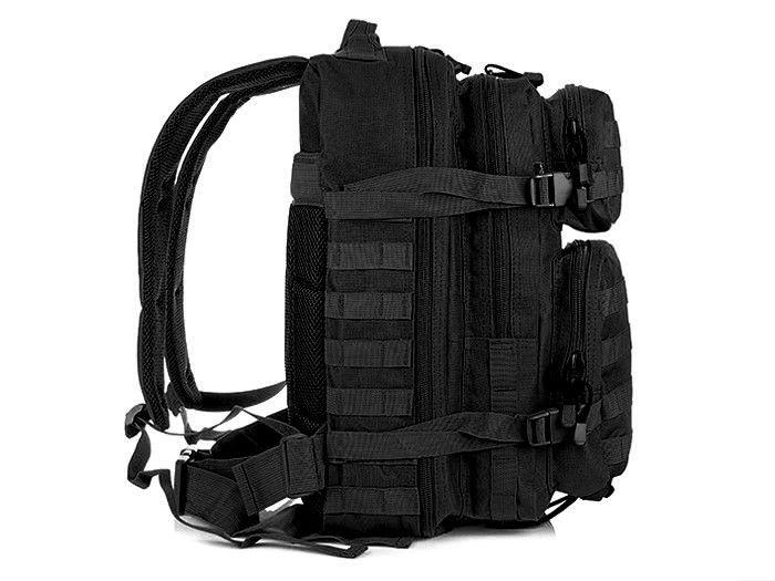 Bag Street Plecak Turystyczny Taktyczny duży S70 zdjęcie 6