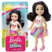 Barbie Lalka Club Chelsea