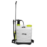 Opryskiwacz ciśnieniowy plecakowy  AQUA SPRAY 16l,