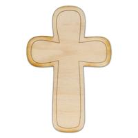 AD1100 Delikatny krzyżyk