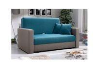 Sofa Smart dwuosobowa, rozkładana, amerykanka