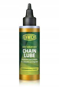 Olej do łańcucha na mokre warunki Fenwick's 100 ml