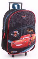 Torba walizka na kółkach Cars Auta Licencja Disney (760-8476)