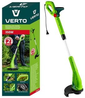 Podkaszarka do trawy elektryczna 350W Verto 52G550