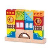 KLOCKI BUILDING BLOCKS  H1