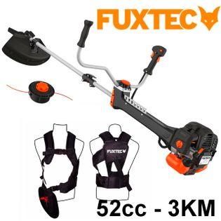 Kosa spalinowa FUXTEC PS152 - 3KM  PRO