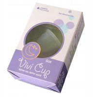 Kubeczek menstruacyjny Vivi Cup rozmiar S