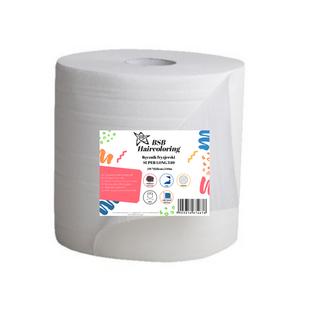 Ręcznik Papierowy Czyściwo Bsb Superlong Celuloza 340M  Nowy Inna Marka W Rolce 200 24 26 800 25 24.2 3.4