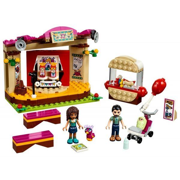 Klocki Lego Friends Pokaz Andrei W Parku 41334 6 Arenapl