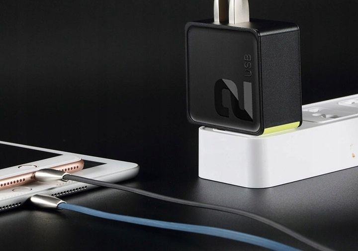 Ładowarka Sieciowa USB ROCK Quick Charge 3.0 30W zdjęcie 14
