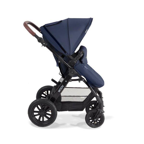 KinderKraft Moov 3w1 wózek wielofunkcyjny zdjęcie 6