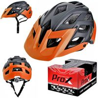 KASK ROWEROWY PROX THOR L 58-61CM