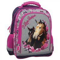 Plecak szkolny I Love Horses KONIE (PL15KO13)