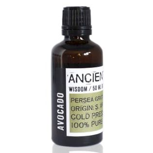 Olej Bazowy z Awokado 50ml