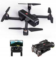 DRON MJX B4W BUGS KAMERA 4K GPS ZASIĘG  1,6 KM