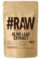 RAW Olive Leaf Extract 250g Liść Oliwny Ekstrakt