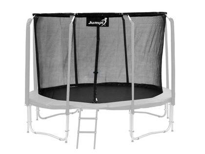 Siatka wewnętrzna do trampoliny z ringiem 12FT 374cm na 8 słupków JUMPI