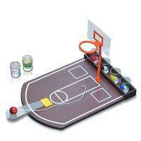 Imprezowa koszykówka