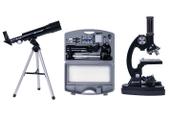 Zestaw OPTICON Multiview: Teleskop + Mikroskop