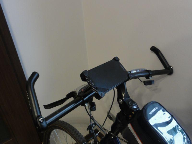 Uchwyt rowerowy Forever BH-110 zdjęcie 7