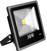 Halogen led IP66 Slim 30W 36mc gwarancji